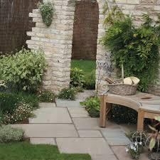 Garden Paving Ideas Uk Traditional Cottage Garden Paving Ideas