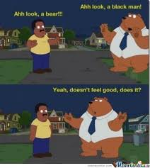 Cleveland Meme - this is the cleveland show by usualchimp meme center