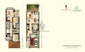 jumeirah golf estates dubai villas townhouses apartments