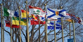 Canadian Provincial Flags John Robson Everybody Knows Equalization Is Broken And Awful