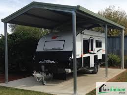 gable roof carport designs fair dinkum sheds