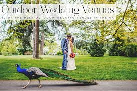 Outdoor Wedding Venues 10 Amazing Outdoor Wedding Venues In The Uk Smashing The Glass