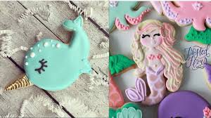 Cookie Decorating Tips Top 100 Amazing Cookies Art Decorating Ideas Compilation Cookies