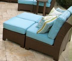 palm springs rattan launches custom replacement cushion program