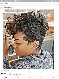 black pecision hair styles 101 best short hair styles weaves for black women images on