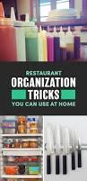 16 kitchen organization tricks i learned working in restaurants