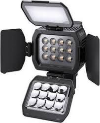 sony hvl le1 handycam camcorder light sony led battery video light amt hvl lbpc c price in dubai uae