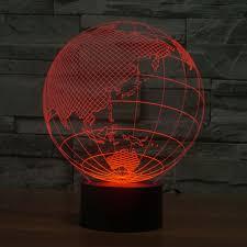 earth globes that light up globe l cool amber himalayan salt l globe with globe l