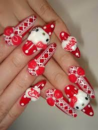 nail art for girls archives nails frenzy