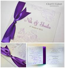 How To Make Handmade Invitation Cards 32 Simple Handmade Wedding Invitation Card Vizio Wedding