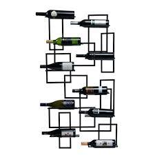 best wine racks chrome wine rack 8 shelves stores and displays up