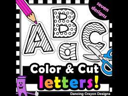dancing crayon designs teaching resources tes