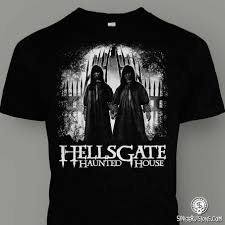 halloween horror nights shirts sinister visions t shirt design for haunted houses haunted