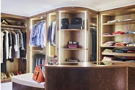 Dressing Wardrobe by Chamber Furniture Bespoke Bedroom Furniture