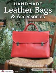 amazon com tandy leather handmade leather bags u0026 accessories