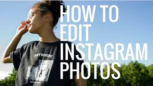 how to edit instagram photos ft my brother adobe lightroom