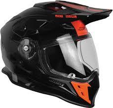 red motocross helmet just1 j34 shape black yellow motorcycle motocross helmets