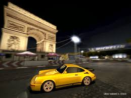 porsche ruf yellowbird vwvortex com 1987 the year all the rules were rewritten