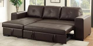 Apartment Sleeper Sofas Apartment Size Leather Sleeper Sofa New Model 2018 2019