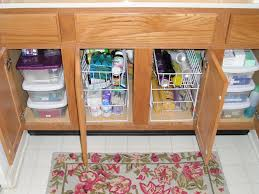 Pinterest Kitchen Organization Ideas Cabinet Under Kitchen Sink Organization Under The Kitchen Sink