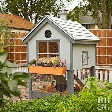 cottage style backyards cottage style chicken coop