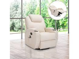 canap chauffant fauteuil canapé sofa relaxation massant chauffant et vibrant