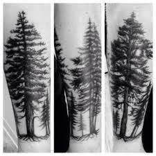 dark forest tattoo 2 sessions riga tattoos pinterest dark