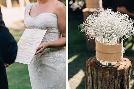rustic vintage wedding rustic vintage wedding ideas the wedding playbook