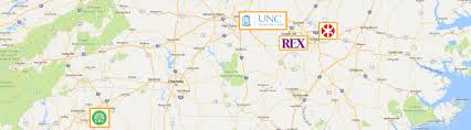 Fort Bragg Map Contact Information Maternal Fetal Medicine Network