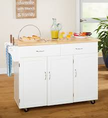 kitchen island with wood top alcott hill sayers kitchen island with wood top reviews wayfair