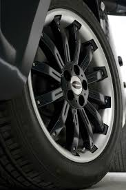 black subaru rims what you need to know before changing the size of the wheels and