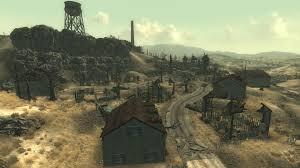 minefield fallout wiki fandom powered by wikia