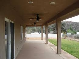 Yard Awning Awning Cedar Roof Overhang Garage Patio Cover And Design Patio