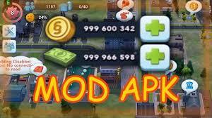game get rich mod untuk android simcity buildit mod apk download unlimited coins money techylist