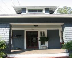 blue grey exterior paint colors benjamin moore edgecomb gray