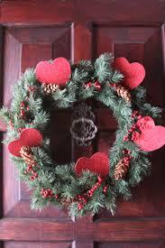 christmas wreaths enchanted manor