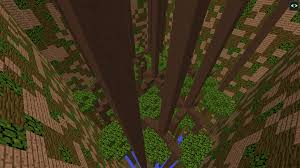 Dropper Map Minecraft 10 Drops Challenge Theme Wood 1 10 2 Available