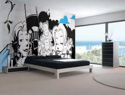 Cool Ideas For A Bedroom Cool Ideas For Bedroom Walls Glamorous Cool Ideas For Bedroom