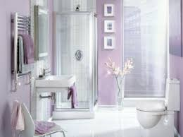 wandfarben badezimmer badezimmer möbel helle lila wandfarbe farbe wände