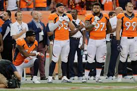 what year did thanksgiving become a federal holiday brandon marshall loses endorsements national anthem protests money