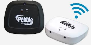 pebble wifi control your ac from anywhere