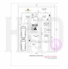 ground floor plan duplex house pinterest ground floor house