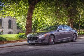 maserati green driven maserati quattroporte gts 2015 review