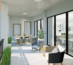 Home Living Design Quarter Ronto Selects Interior Designer For Phase Iii Common Areas At