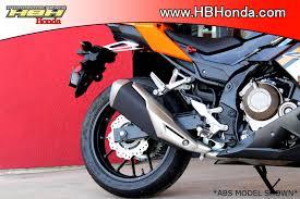 cbr bike mileage new 2017 honda cbr500r motorcycles in huntington beach ca stock