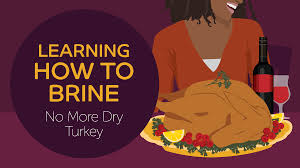 brining a turkey for thanksgiving why you should brine a turkey partselect com
