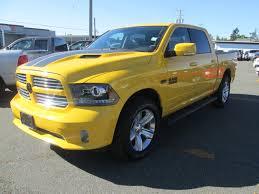 Dodge Ram Yellow - dodge ram 1500 for sale great deals on dodge ram 1500