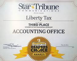 liberty tax service tax services 1875 cy ave casper wy