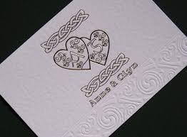 celtic wedding invitations celtic weddings balloon hearts celtic wedding invitations