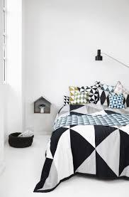 Black And White Bed 71 Best Modern Color Inspiration Black U0026 White Images On